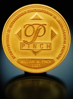 The Pinch Medal