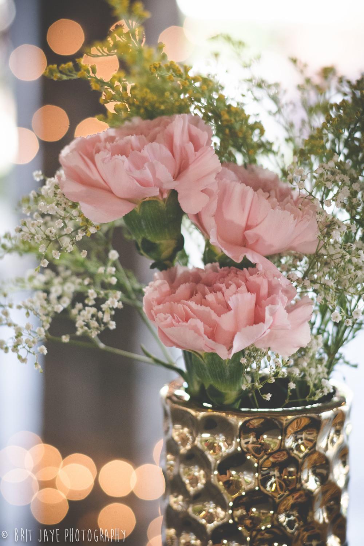 Rustic Glam Wedding Flowers San Diego Wedding Photography