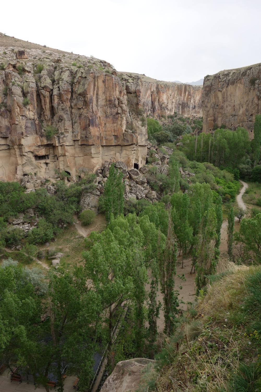 Ilhara Valley