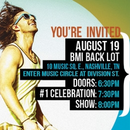 Jake Owen    Block Party -