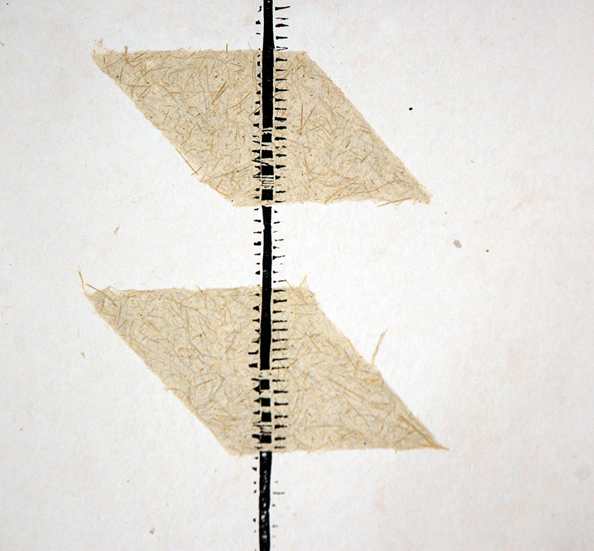Twirl & Tighten (detail)