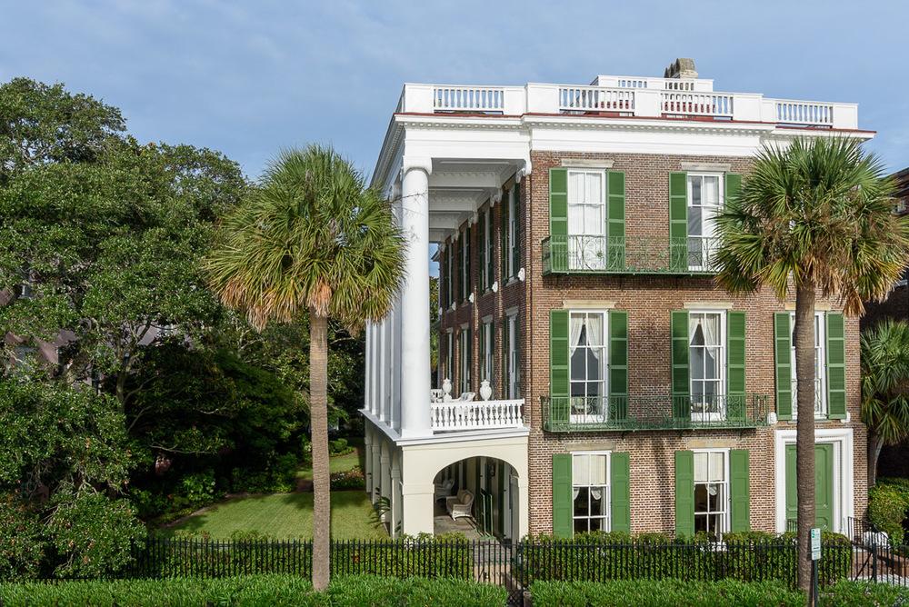 Roper House, Charleston, SC
