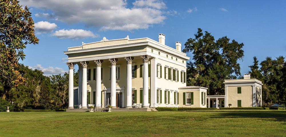 Millford Plantation, Pinewood, SC