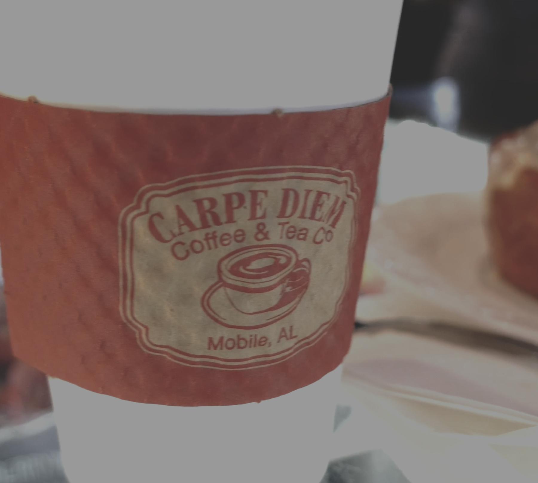 Carpe Diem Coffee Tea Co