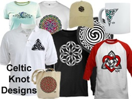 T-Shirts, Hats, Mugs, Tote-Bags, and more featuring Pat Fish's original Tattoo Art.