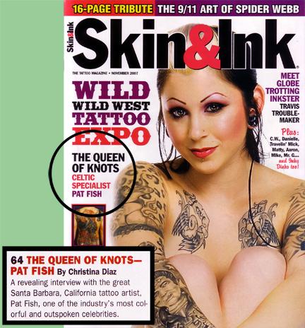 Skin & Ink Magazine