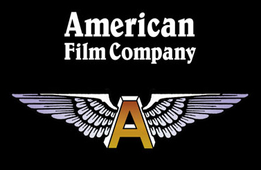 In 1915 the formal name was changed to the American Film Company, keeping the superb Flying A logo.