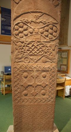 The Rosemarkie Stone