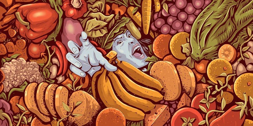 Illustration:  GlennHarvey