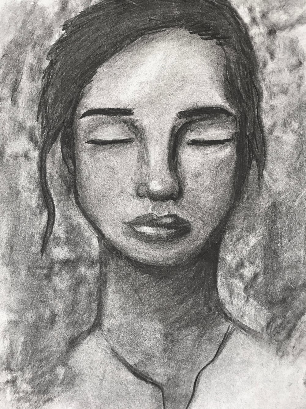Elyse, age 13