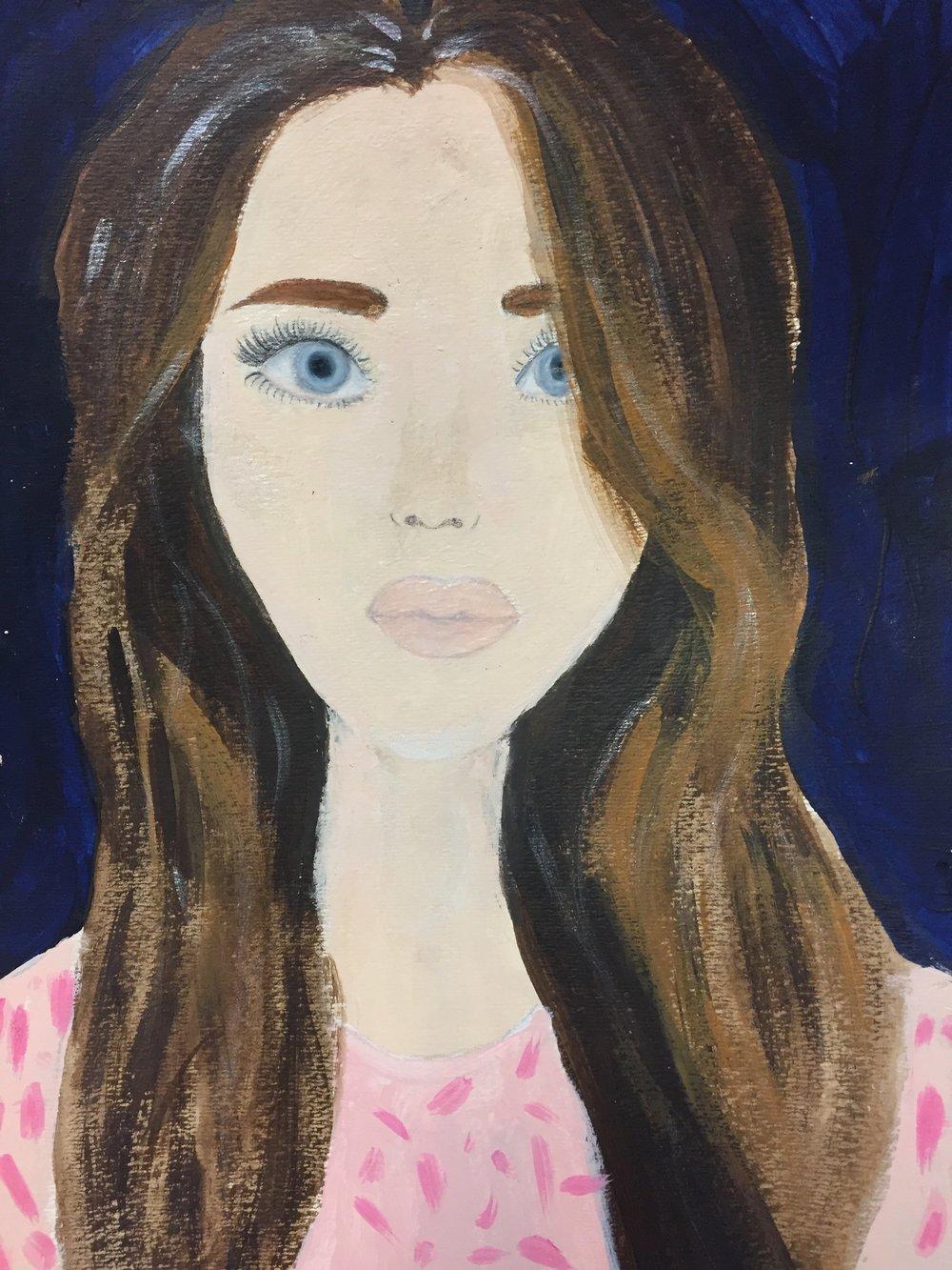 Erin, age 12