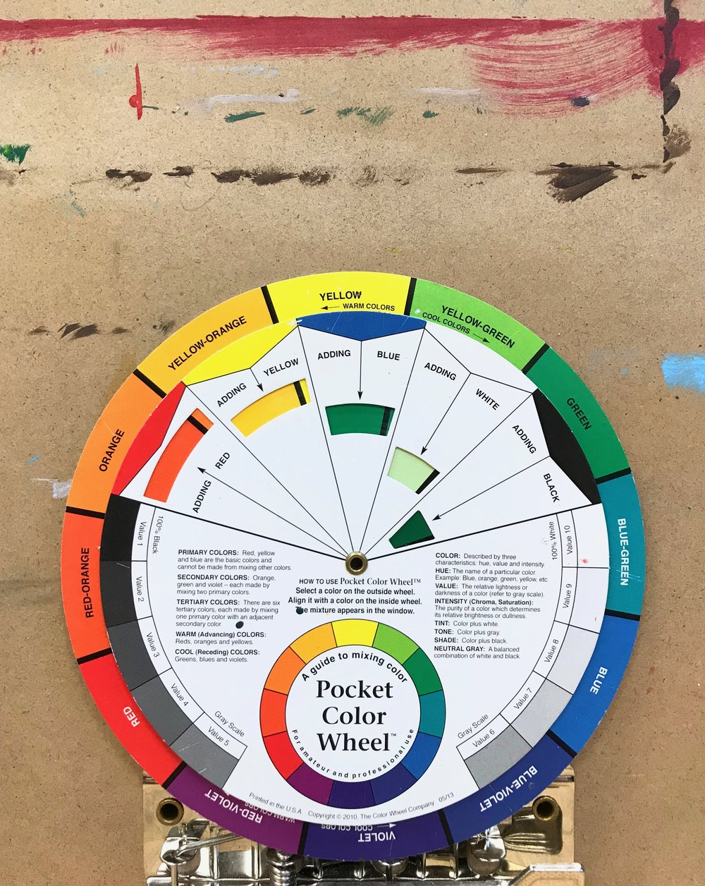 Get Creative This Weekend With Guide For Mixing Acrylic Paints Art Work Place