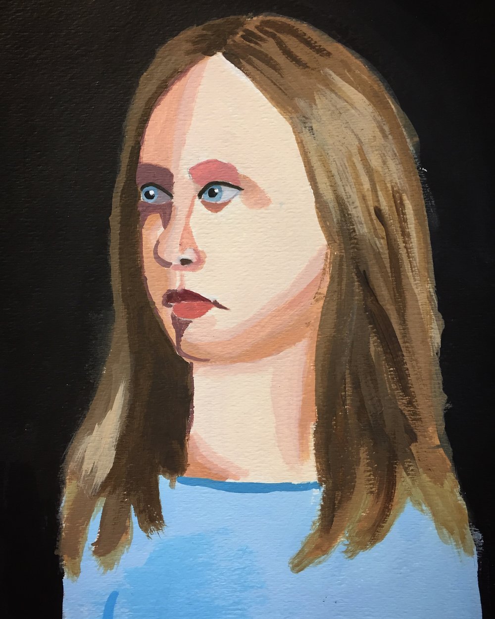 Franny Knight self portrait 2017.JPG