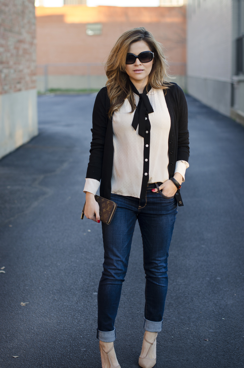 two-tone-blouse