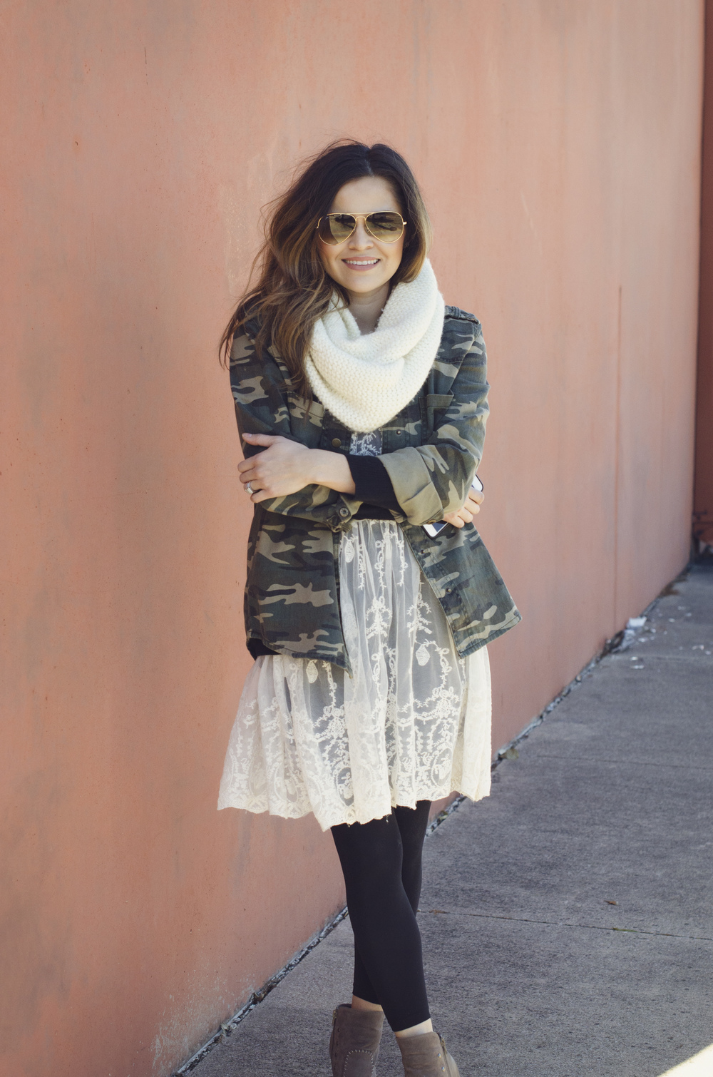 feminine-and-edgy-outfit