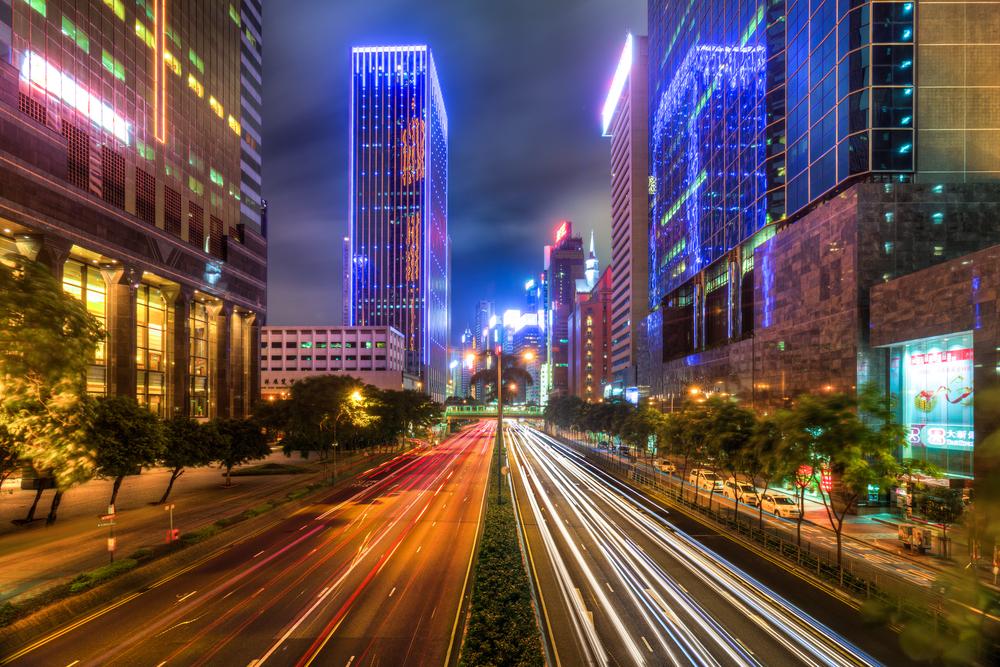 Hong Kong Highways