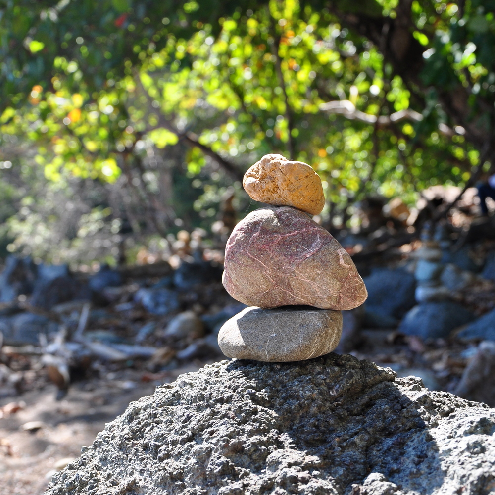 Piedra Colorada
