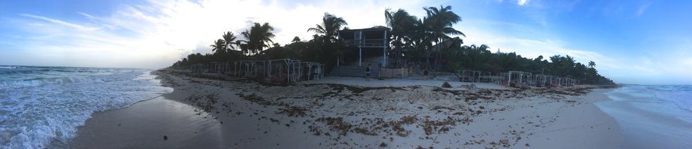 Tulum - Papaya Playa Project