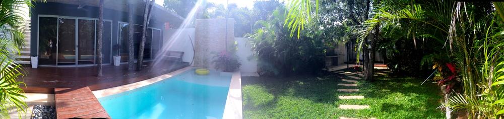 Tulum - Casa G - AirBNB