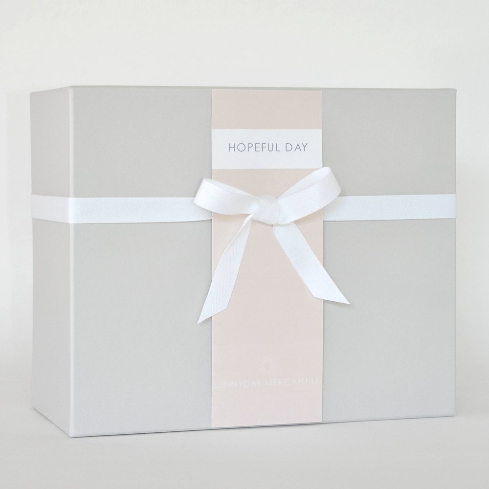 HOPEFUL DAY BOX
