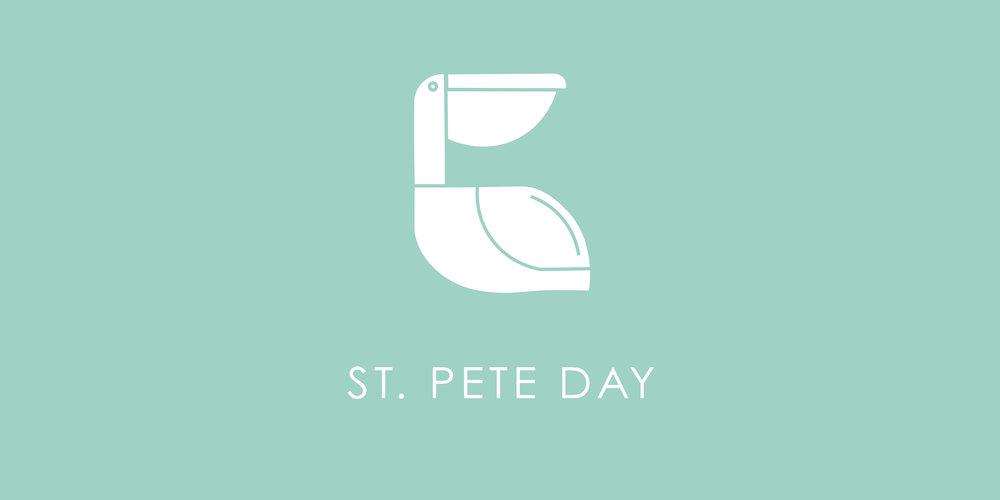 ST. PETE DAY GIFT BOX