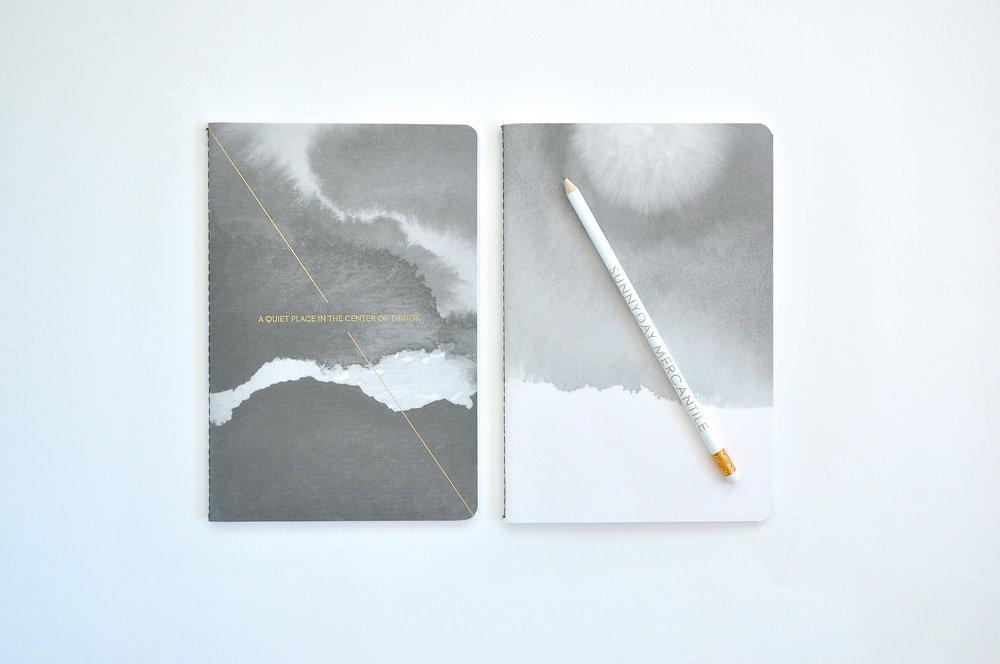 Compendium Journal Duo
