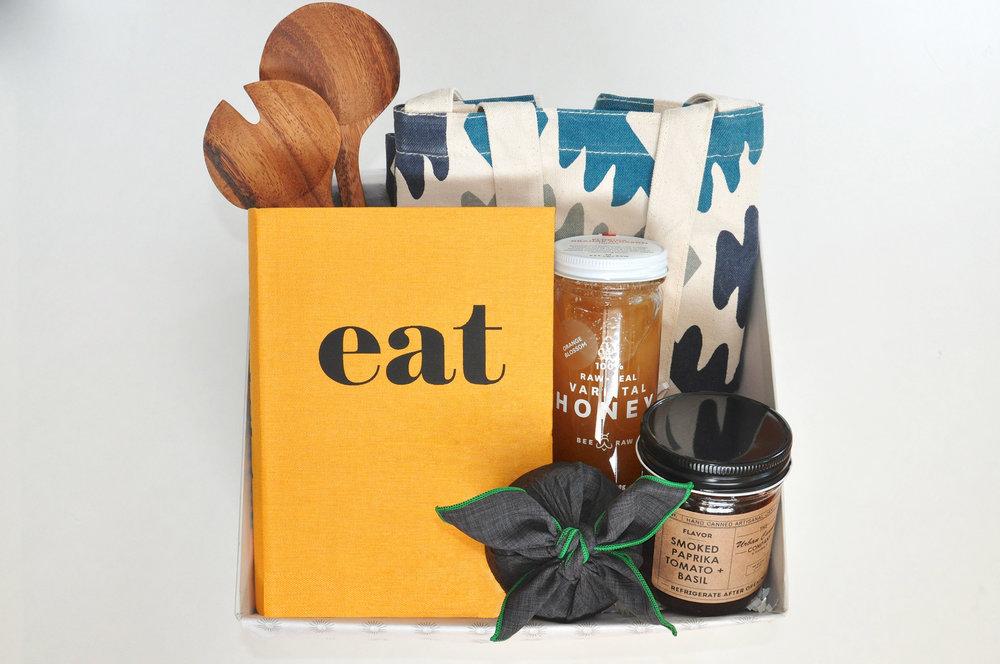 The Chef Gift Box
