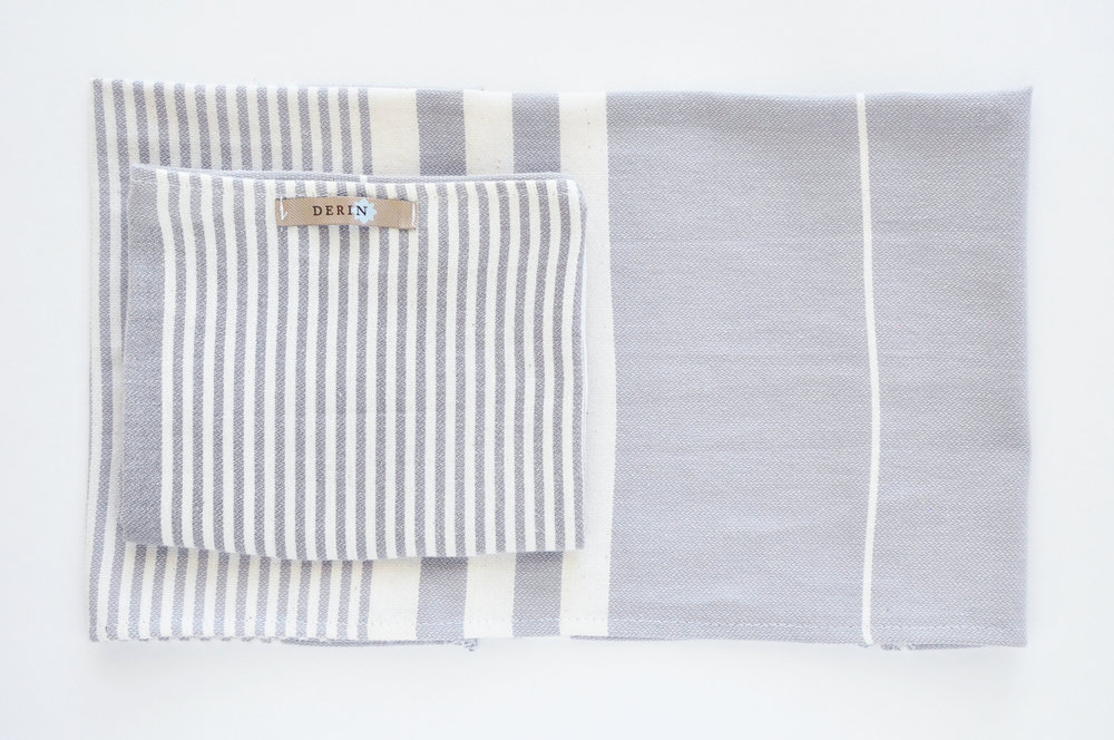 Derin Turkish Dish Towels