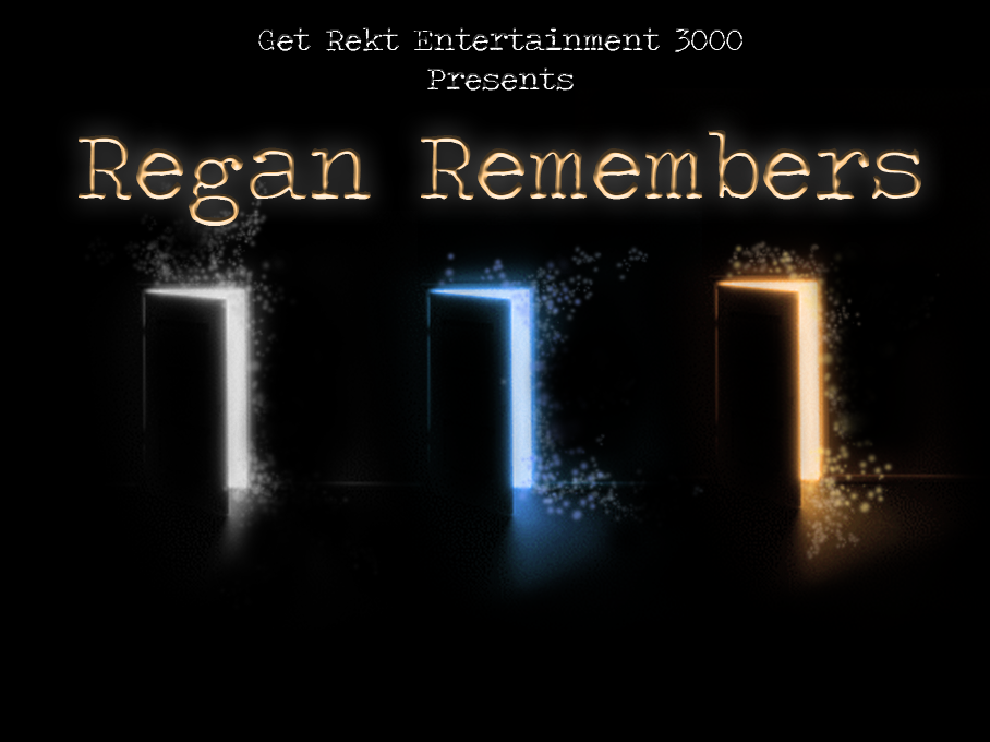 Regan Remembers Title.png