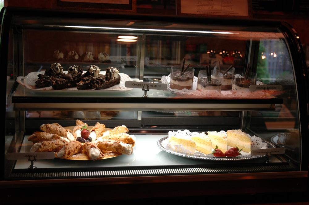 Gourmet Pastry
