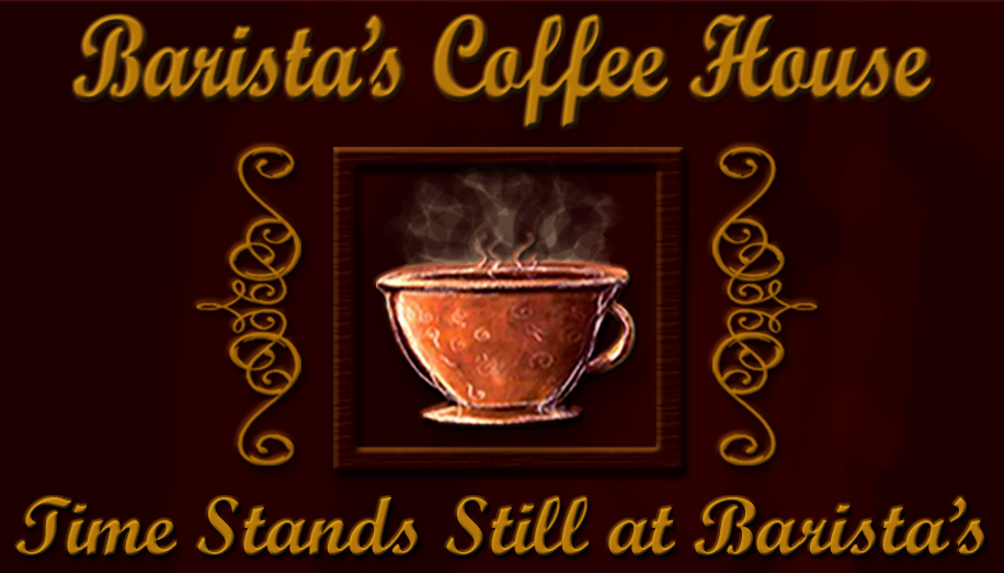 Barista's Coffee House