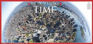 A View from the Top - America Recovered