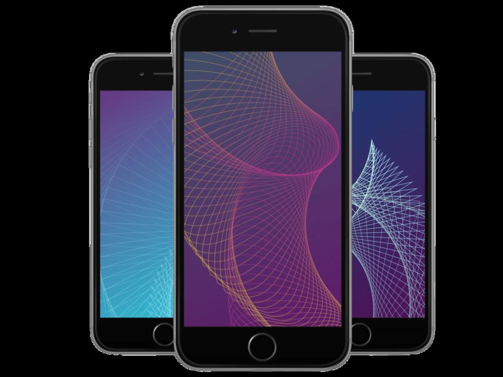 iphone-geometry-wallpaper-by-rosina-pissaco-splash-1376x1032.png
