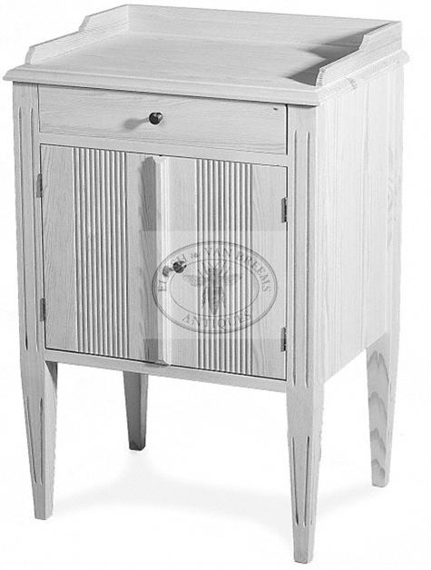 Haga Gustavian Night Table U2014 Swedish Reproduction Furniture, Swedish  Antiques, Scandinavian Antiques   Eleish Van Breems