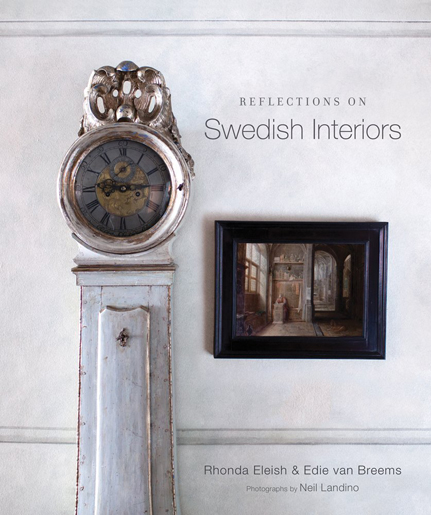 Reflections on Swedish Interiors - Available on Amazon