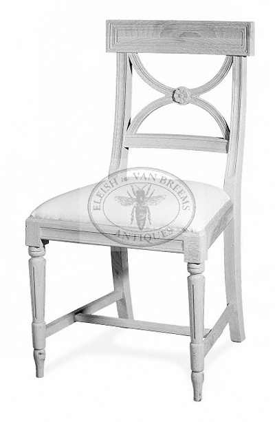 Bellman Swedish Side Chair