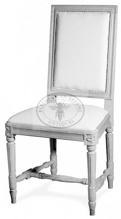 Ittan Gustavian Side Chair
