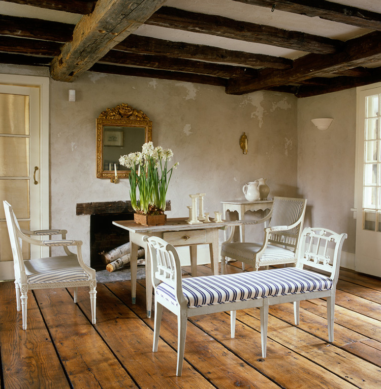 Country Interiors