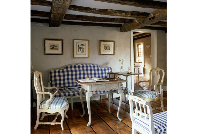 A Country Home May Be Formal, Charming, Rustic, Modern, Layered, Whimsical  Or A Monastic Retreatu2014whatever The Project, We Bring A Historical Knowledge  That ...