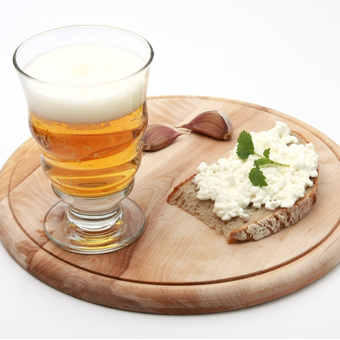 The Beer and Cheese List