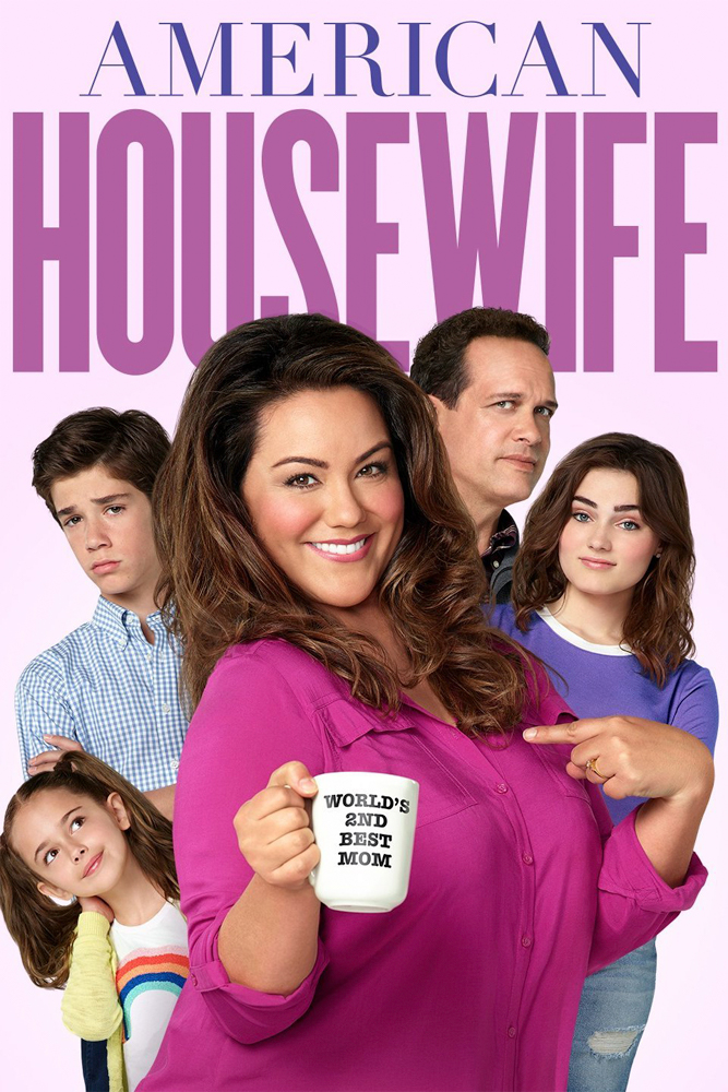 American Housewife - ABC D.P. - Andrew Rawson
