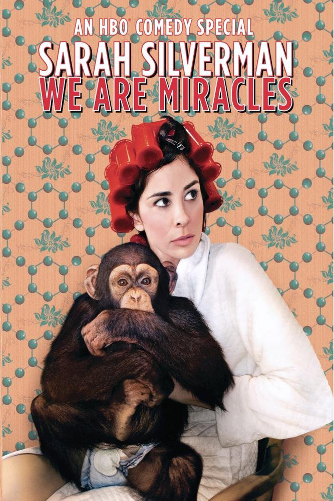 WE ARE MIRACLES - HBO D.P. - Rhet Bear, David Mullen