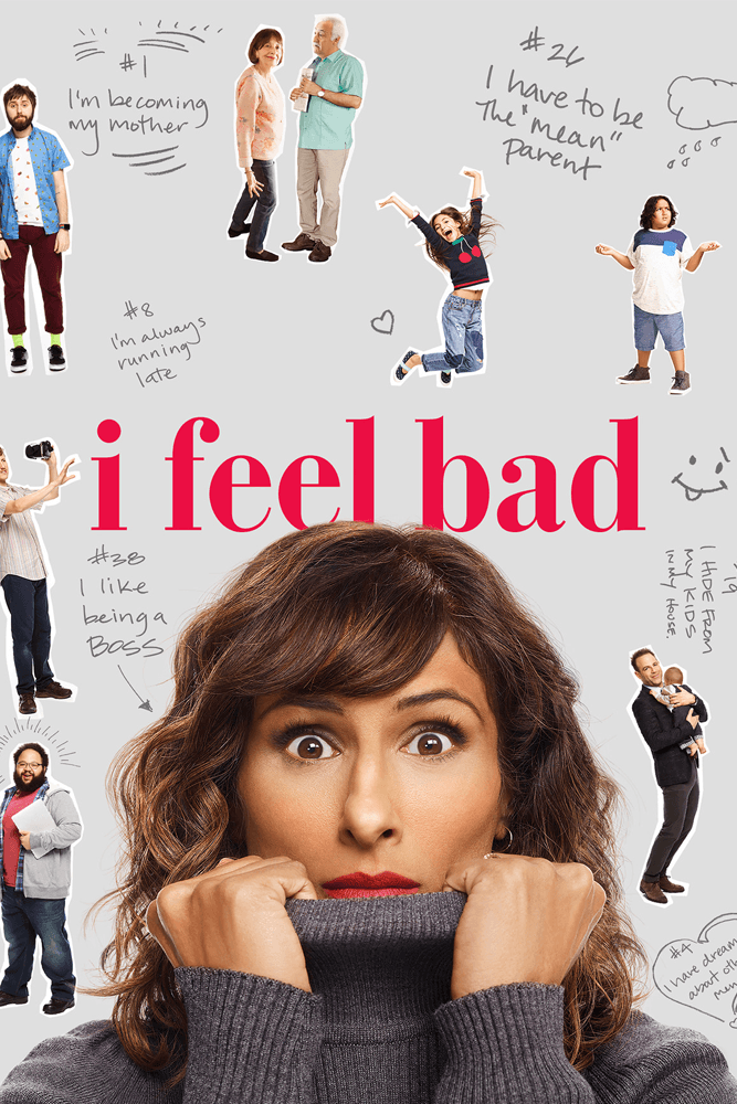 I FEEL BAD - NBC D.P. - Tom Magill