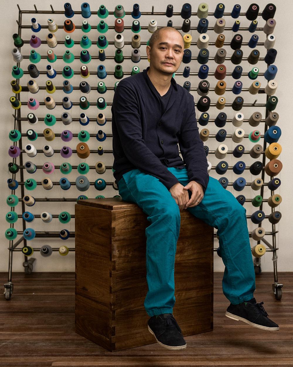 Huang Zhifeng