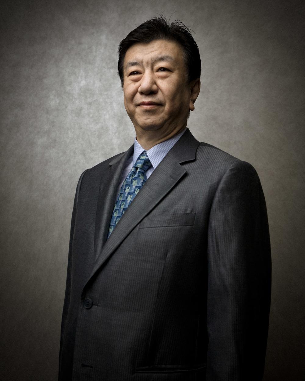 Haruyasu Nagata