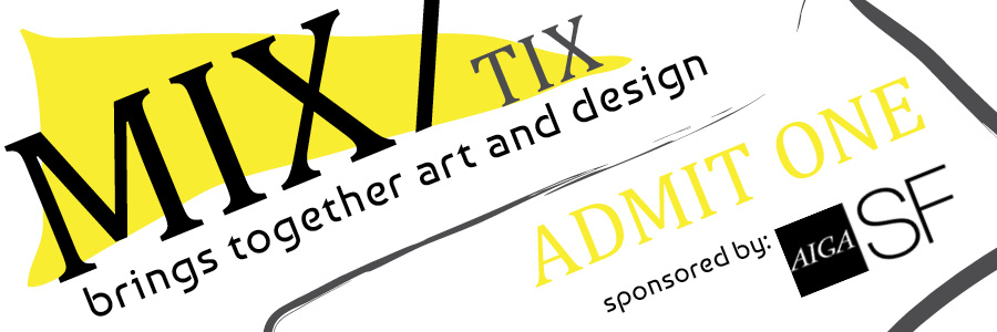 "Front Of Ticket 2""x6"""