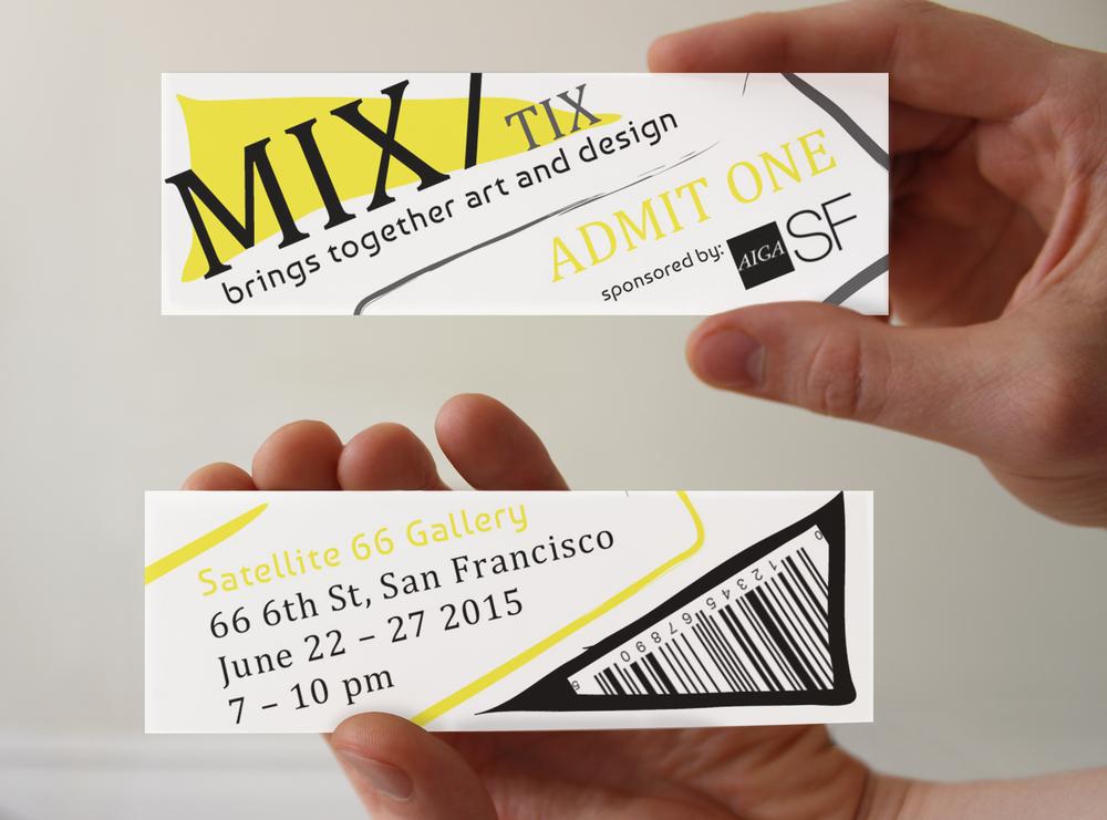 MixTix Shailongcreative.com