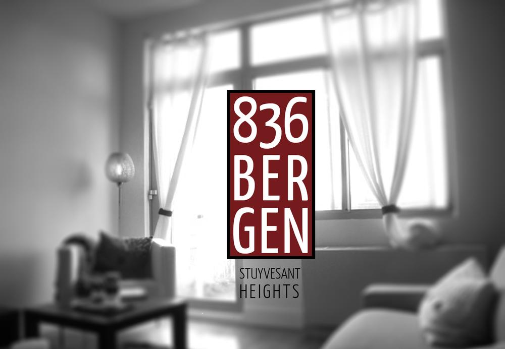 836 Bergen
