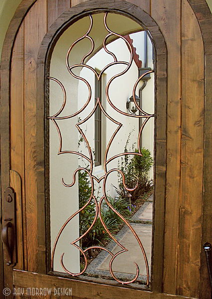 wooden-metal-arch-gate-closeup-nguyen-crystal-cove-newport-beach.jpg