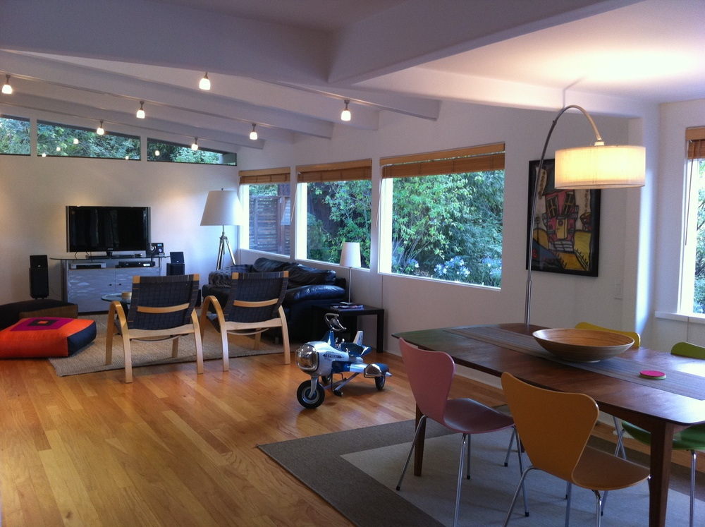 Living Room / Main House